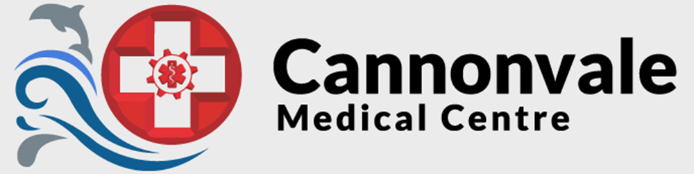 Cannonvale Medical Centre | Bulk Billing Doctors Logo